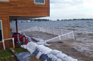 Tool Will Help Forecast Flooding on Lake Ontario