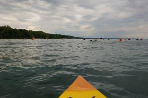 Sunset Paddle to be held on Onondaga Lake and Nine Mile Creek
