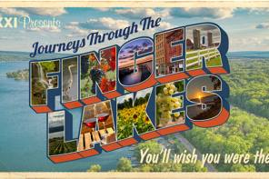 """Watch """"Journeys Through the Finger Lakes"""" on Public Television"""