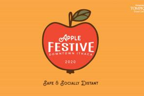 Downtown Ithaca hosting Apple Festive next week