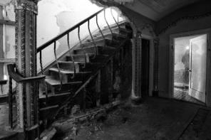 """New York Abandoned"" Photography Exhibition"