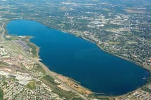 Presentation on Water Quality of Onondaga Lake
