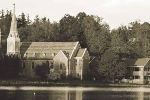 Around the Lakes: Skaneateles and Owasco