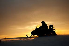Snowmobile Safety Certification Courses