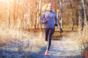Brave Women FLX Holds Virtual 100K Challenge to Kick-Start New Year