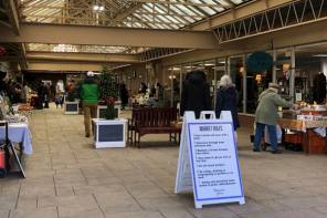 Ithaca Farmers Market open for winter season with new Curbside Pickup option