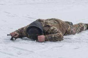 Keuka Ice Sleepers