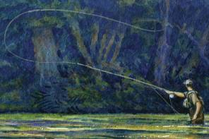 Public Access to Finger Lakes Fishing
