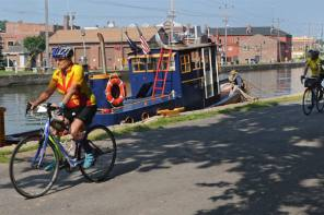 Canalway Trail System drew more than 4 million visits in 2020