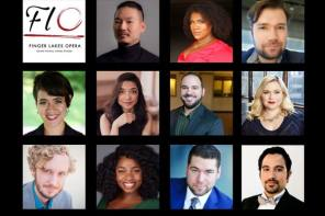 Finger Lakes Opera Announces Its 2021 Tomita Young Artist Roster