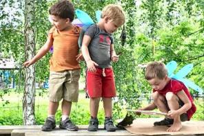 Ithaca Children's Garden seeks support for Scholarship Fund