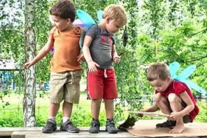 Ithaca Children's Garden seeks support for Scholarship Fund