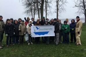 Onondaga Lake Conservation Corps Will Host An Earth Day Cleanup April 24th