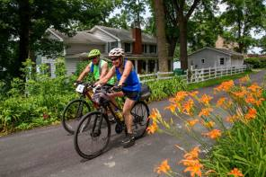 TOUR DE KEUKA 2021 TO BENEFIT UNITED WAY OF THE SOUTHERN TIER