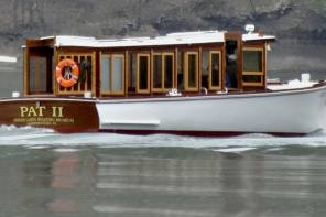 Skaneateles Antique & Classic Boat Show Opens July 23