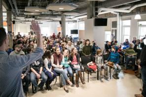 Ithaca's Youth Entrepreneurship Market (YEM) Returns to the Commons on June 26