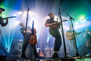 NextGen Bluegrass supergroup The Jacob Jolliff Band to play the Smith