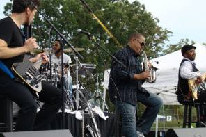 The Southern Tier's Premier Jazz Festival Returns to the Live Stage