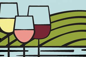 August is Finger Lakes Wine Month
